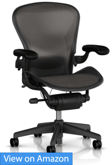 Herman Miller Classic Aeron Chair Review