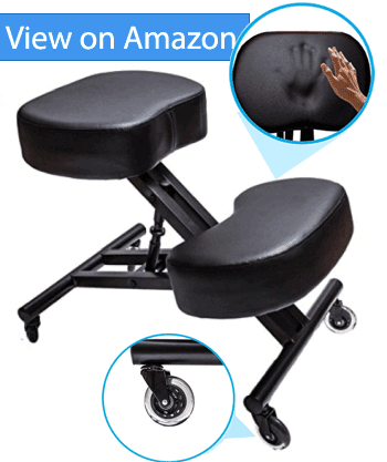 Sleekform Ergonomic Kneeling Chair M2 Review