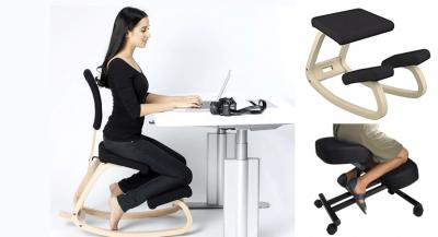 Ergonomic Kneeling Chairs Reviews 2017