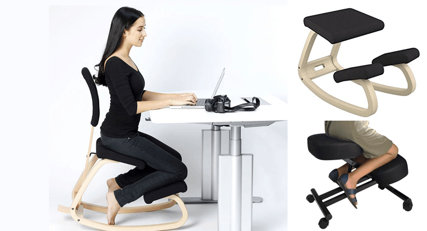 Brilliant The Best Ergonomic Kneeling Chairs For 2019 The Ultimate Pdpeps Interior Chair Design Pdpepsorg
