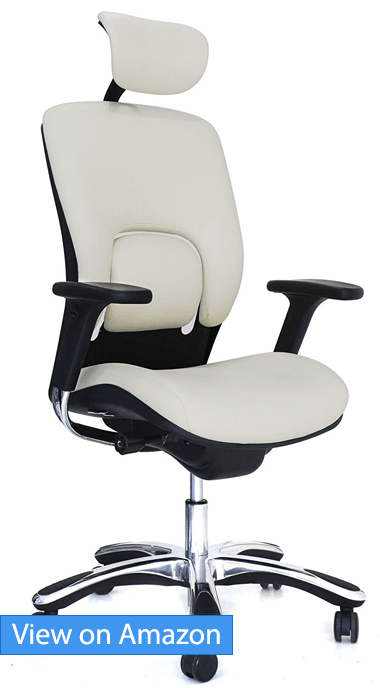 GM Seating Ergolux Review