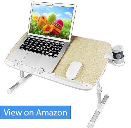 Pixiri Laptop Tray Review