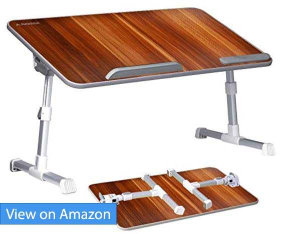 Avantree College Adjustable Laptop Table
