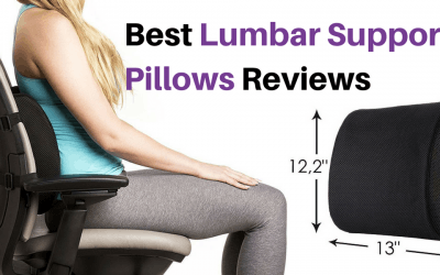 Best Lumbar Support Pillows And Cushions for 2017- Reviews