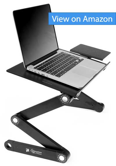 Executive Office Laptop Stand review