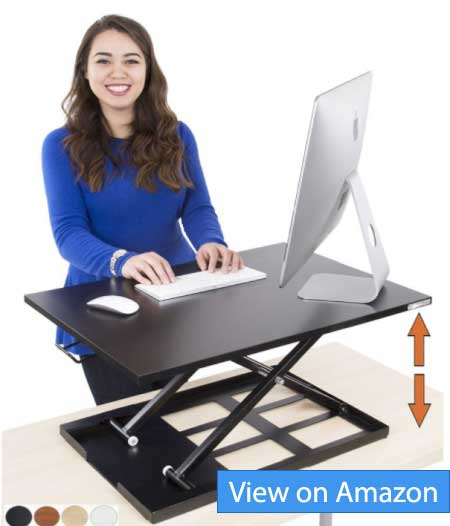 X-Elite Sit/Stand Desk Review