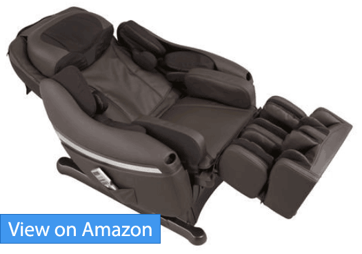 Inada Sogno Dreamwave Massage Chair Review
