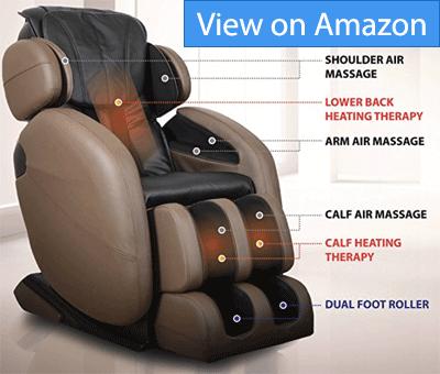 Kahuna Massage Chair Recliner LM6800 Review