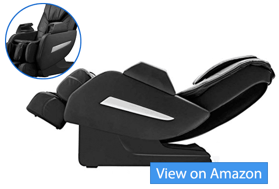 full body zero gravity shiatsu massage chair recliner review