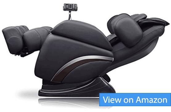 ideal massage Full Featured Shiatsu Chair Review