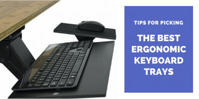 All About Adjustable Keyboard Trays