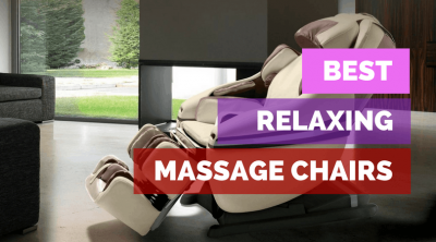 Best Massage Chairs Reviewed