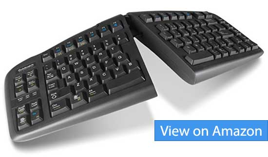 Goldtouch GTU-0088 V2 Adjustable Ergonomic Split Keyboard Review