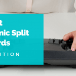 The Best Ergonomic Split Keyboards for 2020- Reviews and Buyer's Guide