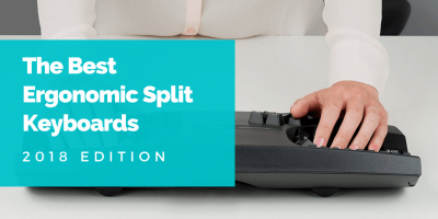 The Best Ergonomic Split Keyboards for 2018 Reviews (Macs, Windows, and Android)