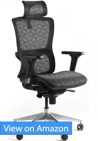 CCTRO High Back Mesh Ergonomic Office Chair Review