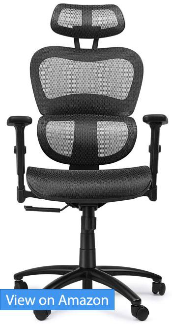 Mysuntown Mesh Office Chair Review