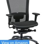 best ergonomic office chairs under  300 for 2018 reviews
