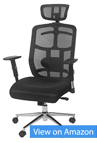 TOPSKY Mesh Computer Office Chair Ergonomic Design Chair Review