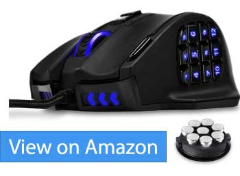 UtechSmart Venus Gaming Mouse Review