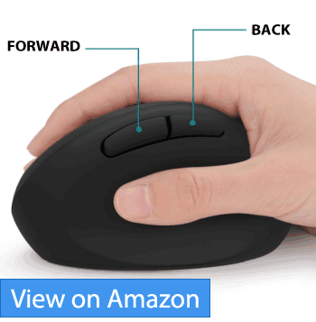 Jelly Comb Small Wireless Mouse Review