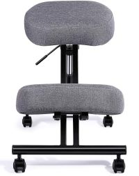 Single Knee Pad Kneeling Chairs