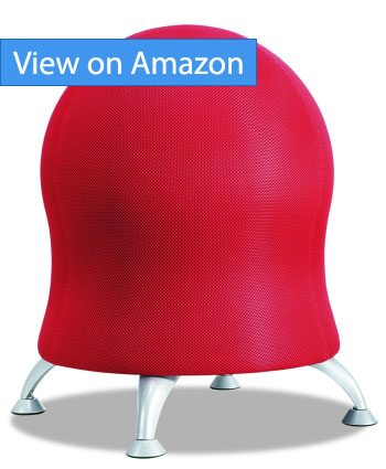 Safco Products 4750CI Zenergy Ball Chair Review