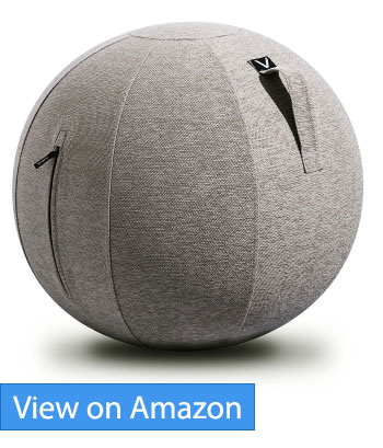 Vivora Luno Yoga Ball Chair