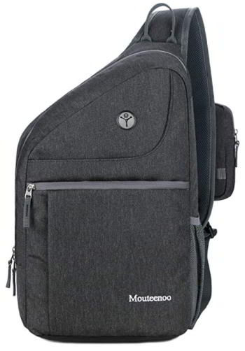 Mouteenoo Slingbag Review