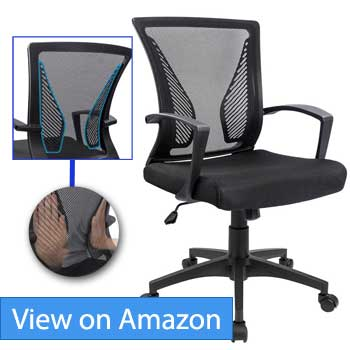 on hon with wheels lesprivate excellent furniture chairs amazon sale uk office