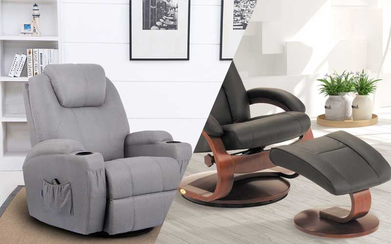 Best Ergonomic Living Room Chairs, Recliners, and Sofas 2018 Edition ...
