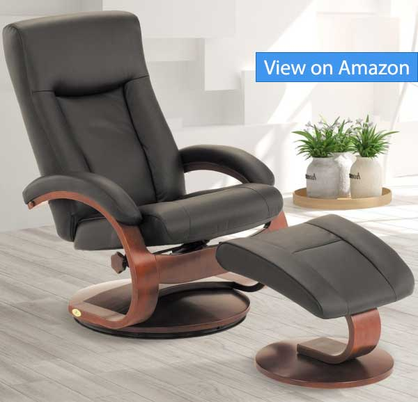 Mac Motion Oslo Recliner Chair Review