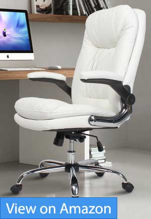 YAMASORO Ergonomic Executive Office Chair Review