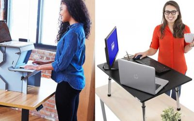 Best Cardboard and Budget Standing Desks Reviewed