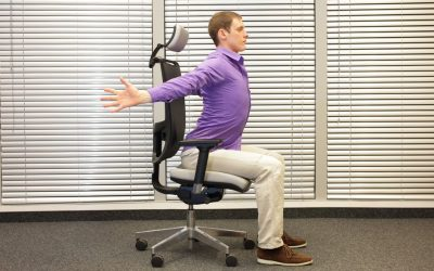 Best Ergonomic Exercises and Stretches at the Office