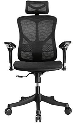 Argomax Mesh office chair (EM-EC001) Review