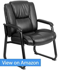Flash Furniture HERCULES Executive Reception Chair Review