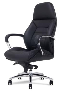 Gates Leather Executive Chair Review