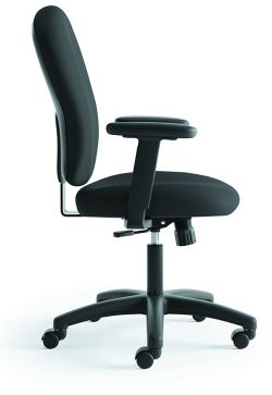 HON HVL220.VA10 Mid Back Task Chair Review