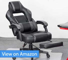 KILLABEE Reclining Gaming Chair Review