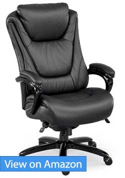 NBF Signature Executive Chair Review