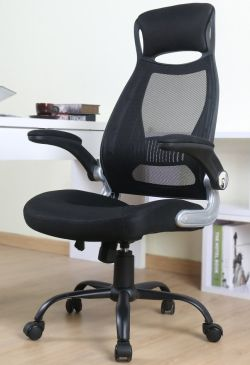 OWLN Ergonomic High Back Mesh Office Chair Review