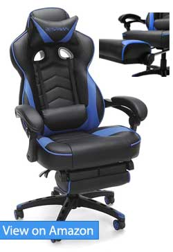 Respawn-110 Racing Style Gaming Chair Review