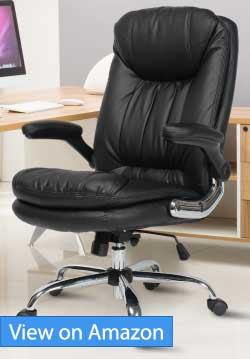 YAMASORO Ergonomic High-Back Chair Review