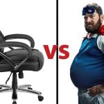Best Big and Tall Ergonomic Office chairs for 2021 (MUST Read for Safety)
