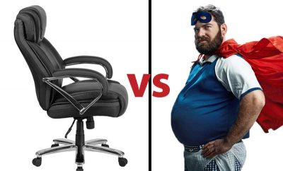 Best Big and Tall Office Chairs Reviewed