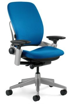 Steelcase Leap Office Chair Review