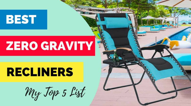Awesome Best Zero Gravity Chairs For Back Pain And Relaxation Beatyapartments Chair Design Images Beatyapartmentscom