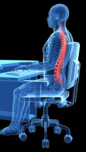 Proper Sitting Posture according to Experts
