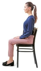 Proper Sitting Posture Explained